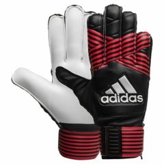 Вратарские перчатки Adidas Goalkeeper Gloves ACE Fingersave, Adidas, Ливерпуль