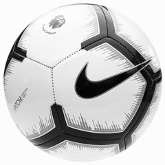 Мяч футбольный Nike Football Premier League black