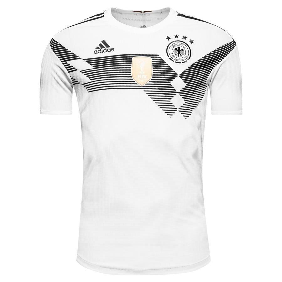 Детская футбольная форма сборной Германии домашняя (2017-2018), Adidas,  Сборная, b1bdbec08af