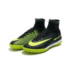 c3ca23e165158a Сороконожки Nike Mercurial X Proximo II TF CR7, Салатовый, Nike, Мужская,  Салатовый