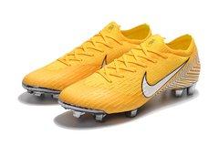 0e41417ea Бутсы Mercurial Vapor XII Elite Neymar FG - Yellow, Жёлтый, Nike, Мужская,