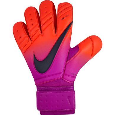 Воротарські рукавиці Nike GK Vapor Grip 3 Pink - Sport-X bd759bef6c1c4
