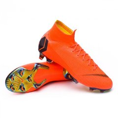 Бутсы Nike Mercurial Superfly 6 Elite FG c50934d224936