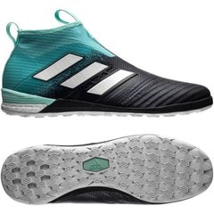 Сороконожки Adidas ACE Tango 17+ PureControl Boost IN Ocean Storm ae6520d12254a