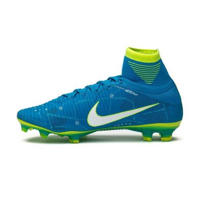 Бутсы Nike Mercurial Superfly V FG NJR Written in the Stars - Blue ... eb720154aa8b6