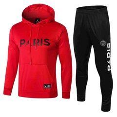 180107257741ad Спортивний костюм Jordan (VSK009), Червоний, Jordan, Доросла, Чоловіча,  Червоний