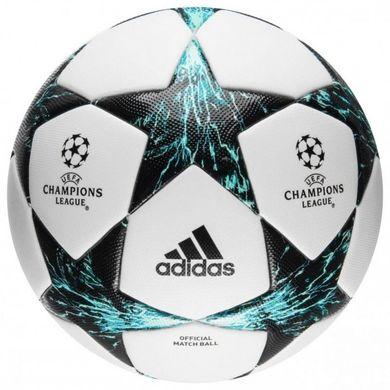 Мяч футбольний Adidas Football Champions League 2017 18 Match Ball ... 381c62b2a5527