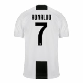 Футбольная форма Ювентус домашняя Роналдо (2017-2018), Adidas, Клуб,  Взрослая 5f923d31bde