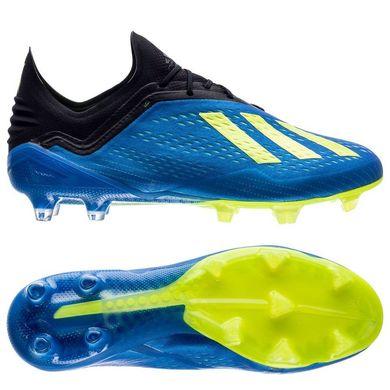 Бутси Adidas X 18.1 Energy Mode - Blue - Sport-X 9cc1bd95a06b6