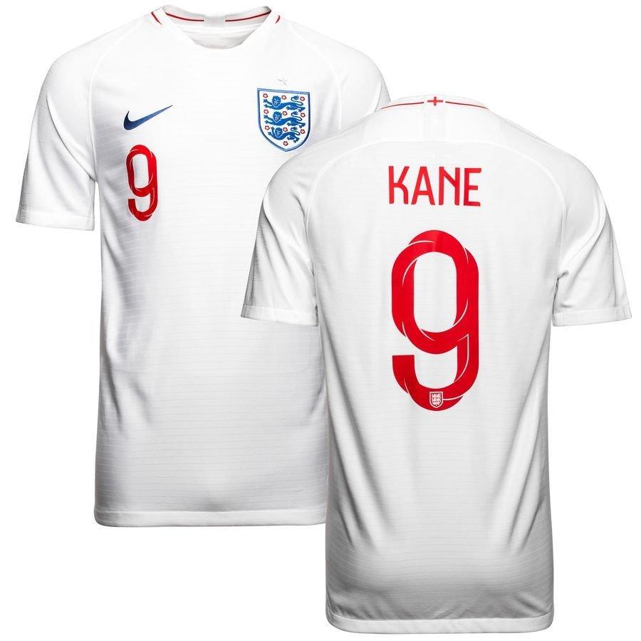 5a6e85acb6e7 Детская футбольная форма сборной Англии Кейн (2017-2018), Nike, Сборная,