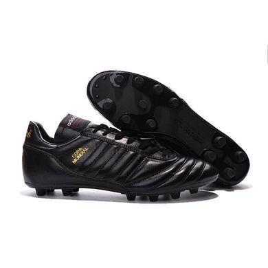 Бутси Adidas Copa Mundial FG Black - Sport-X bf3480c3f3338
