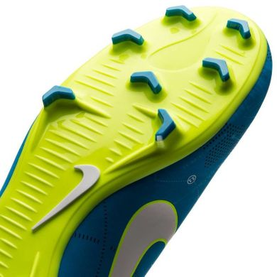 Бутсы Nike Mercurial Victory VI FG NJR Written in the Stars - Blue Orbit  White 513699cb9b145