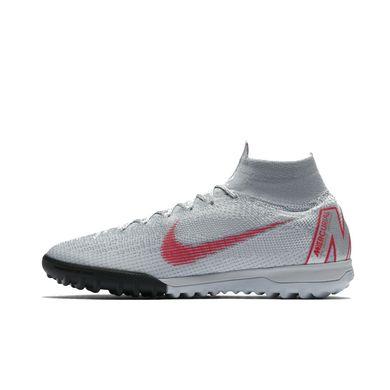57c6731f111a2f Сороконожки Nike MercurialX Superfly 360 Elite (TF), серый, Nike, Мужская,