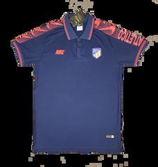 b27fbc470a0aa Купить футболку поло футбольную, мужскую в Киеве в интернет-магазине