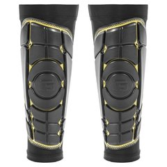Футбольні щитки Nike G-Form Shin Pads Pro-S Elite Yellow, Nike, Доросла