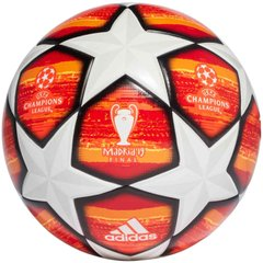 Мяч футбольный Adidas Football Champions League 2018/19 Match Ball
